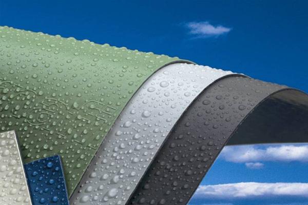 防水建材材料CE认证