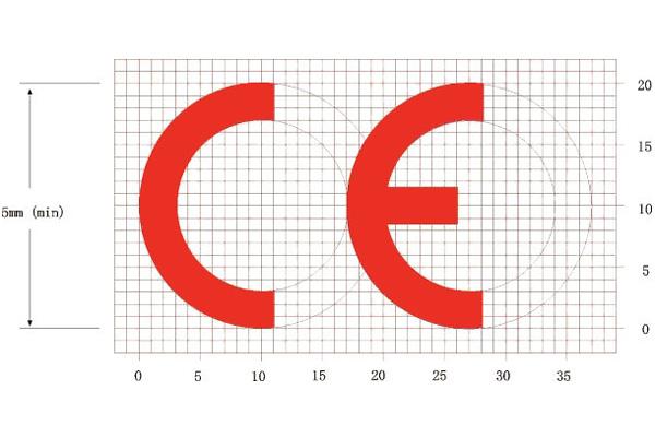 申请CE认证